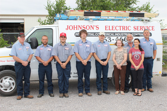 johnsons-electric-team